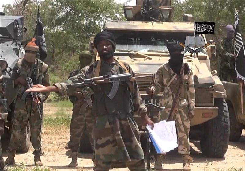 نائیجیریا میں بوکو حرام کے خلاف کارروائی، ایک ہزار سے زائد دہشت گرد ہلاک