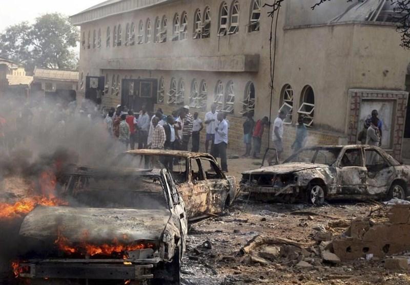 ارتفاع حصیلة الهجمات الانتحاریة فی نیجیریا