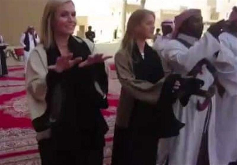 خصوصی ویڈیو رپورٹ | مقدس سرزمین پر ابلیسیت کا راج اور سادہ لوح مسلمانوں کی اندھی تقلید