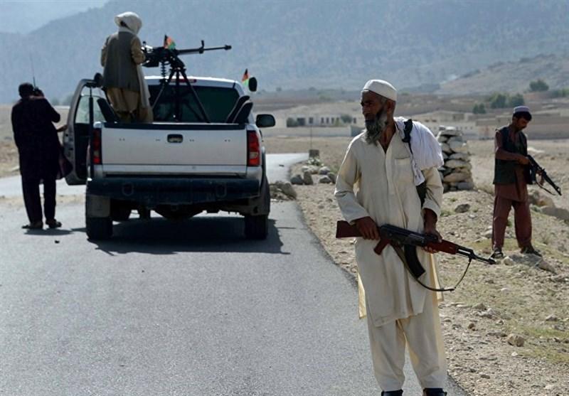 افغانستان میں چیک پوسٹ اورایئربیس پرحملے، 52 اہلکارہلاک
