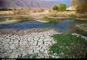 رشد 200 درصدی بارش ها به معنای پایان خشکسالیها است؟