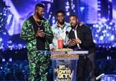 جوایز MTV 2018 و موفقیت چشمگیر Black Panther
