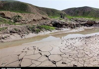 فارس روی خط قرمز کمآبی؛ کاهش ۶۵ درصدی بارشها