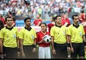 جام جهانی 2018| سخندان: تیم دوم ایران هنوز در جام جهانی حضور دارد/ منصوری: آماده هر اتفاقی هستیم