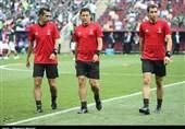سخندان: نتیجه زحمات چند سالهمان را دیدیم/ منصوری: قضاوت در دیدار ردهبندی جام جهانی دستکمی از فینال ندارد