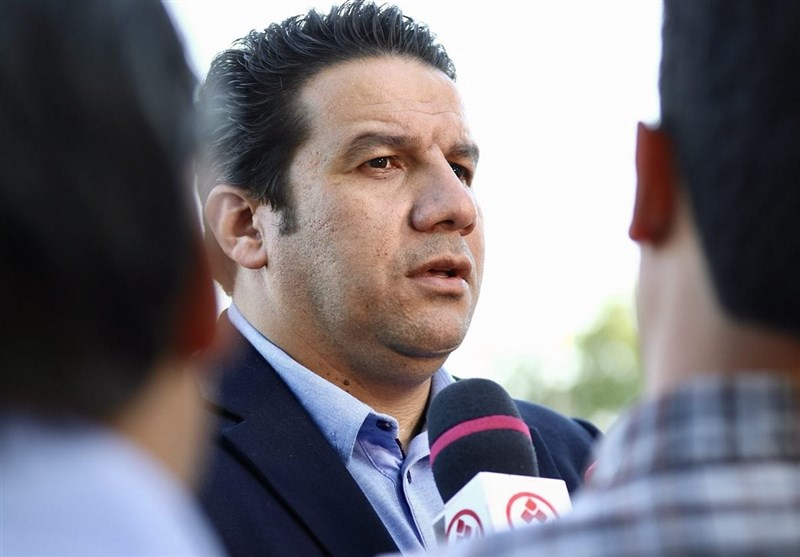سرآسیایی: میخواهیم به اهدافمان در لیگ برتر و آسیا دست پیدا کنیم/ رتبه شاهین ما را به اشتباه نمیاندازد
