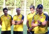 گلمحمدی: از شرایط تیم راضیام اما باید 2 بازیکن دیگر جذب کنیم