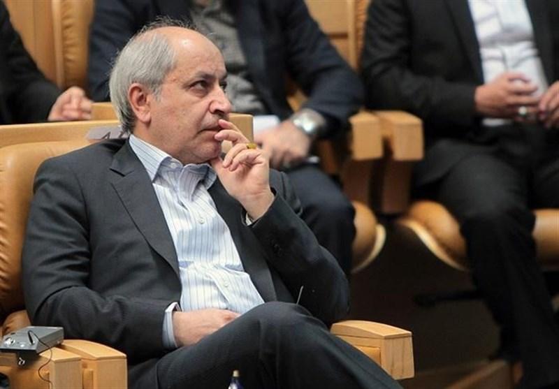 واکنش مسعود نیلی به ادعای آشنا/فایل صوتی جلسه دلار 4200 تومانی را منتشر کنید