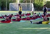 ادامه اعتصاب بازیکنان پدیده و تهدید جدی گلمحمدی