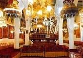 آثار المعابد الیهودیة فی جوبر ظهرت من جدید فی ترکیا وإسرائیل