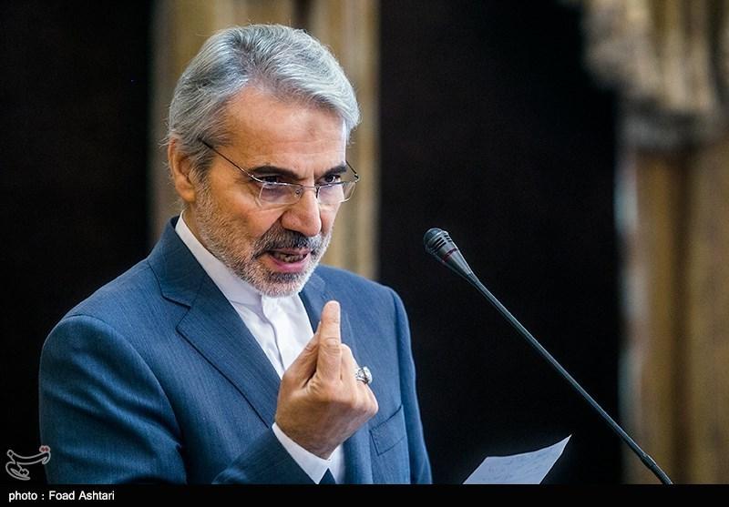 نوبخت: برای صادرات نفت به شدت مشکل داریم/امکان انتقال ارز به داخل ایران فراهم نیست