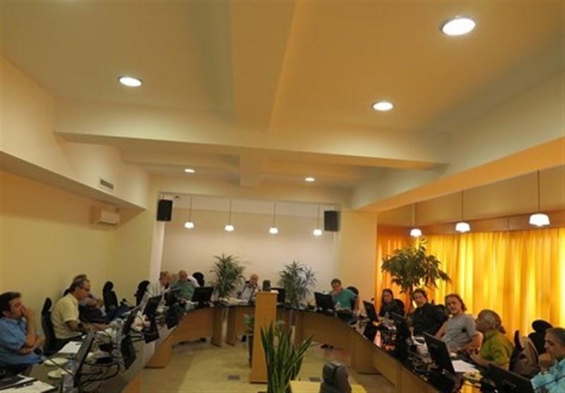 انتخاب سخنگوی خانه تئاتر در دومین جلسه هیئت مدیره خانه تئاتر - اخبار تسنیم - Tasnim