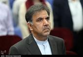 نامه رئیسکمیسیون عمران مجلس به آخوندی درباره وضعیت کامیونداران + متن نامه