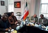 مجموعه ورزشی اسکواش استان گلستان بازسازی و فعال شود