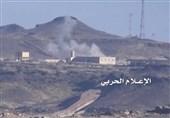 مصرع وجرح مرتزقة إثر قصف صاروخی بعسیر