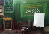 نیم قرن تربیت قرآنی در جلسات قرآن مکتب امام زمان (عج) همدان
