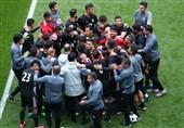 جام جهانی 2018| آس: کیروش از همین حال دیوار را برای متوقف کردن اسپانیا آماده کرده است