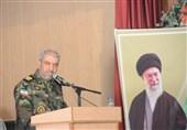 بیرجند  نیروهای مسلح در ایران برای حفظ ارزشها از جان خود میگذرند