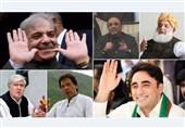 انتخابات 2018؛ کن کن سیاستدانوں کے کاغذات نامزدگی منظور یا مسترد ہوئے ؟