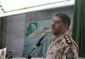 فرمانده جدید لشکر 27 محمد رسولالله(ص) منصوب شد