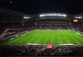 جام جهانی 2018  طوفان، تگرگ و رعدوبرق میهمان ایران و اسپانیا