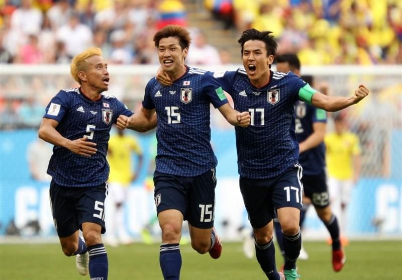 اولین برد تاریخ آسیا مقابل آمریکای جنوبی