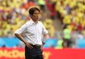 جام جهانی 2018| خداحافظی نیشینیو با نیمکت ژاپن