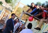 تبریز| نخستین تمرین تراکتورسازی؛ مهاجری پاسخگوی هواداران شد
