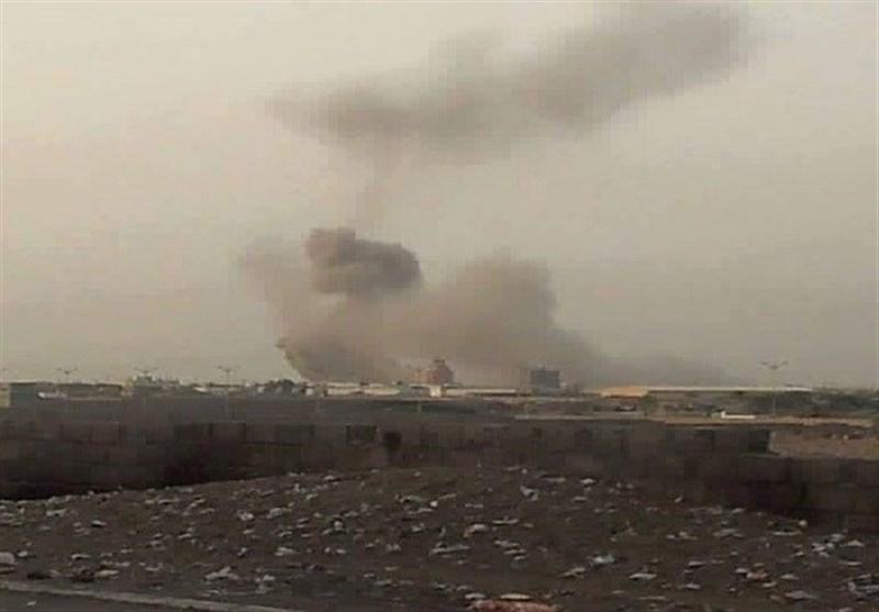 Saudi-Led Coalition Failed to CaptureHudaydah Airport despite Propaganda