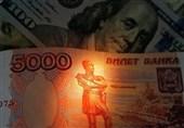 نرخ یورو در بازار ارز روسیه از 92 روبل فراتر رفت