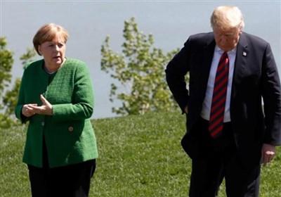 واکنش آلمان به لفاظی های ترامپ علیه ایران