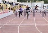 پایان مسابقات دوومیدانی قهرمانی نوجوانان آسیا با عنوان پنجمی ایران