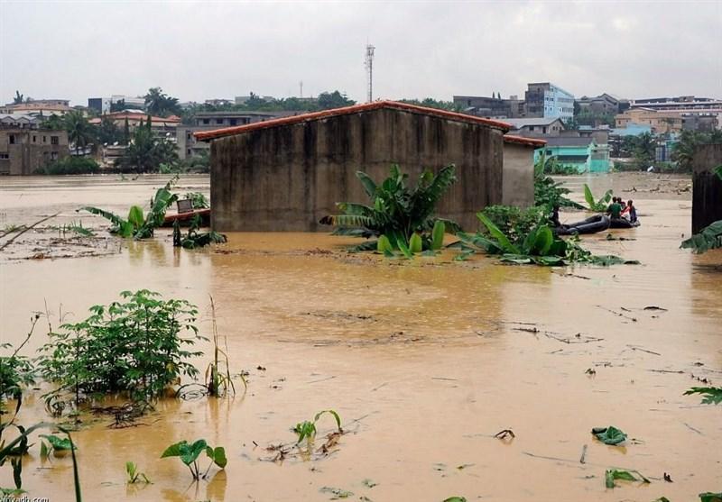17 قتیلاً فی فیضانات ساحل العاج