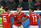 جام جهانی 2018| روسیه با شکست مصر در آستانه صعود قرار گرفت