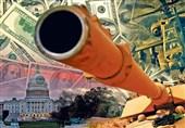 Amerika 2018'in İlk 6 Ayında 2017'deki Silah Satışına Ulaştı
