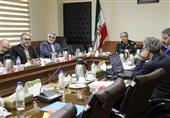 بیست و ششمین جلسه شورای عالی پدافند غیرعامل برگزار شد