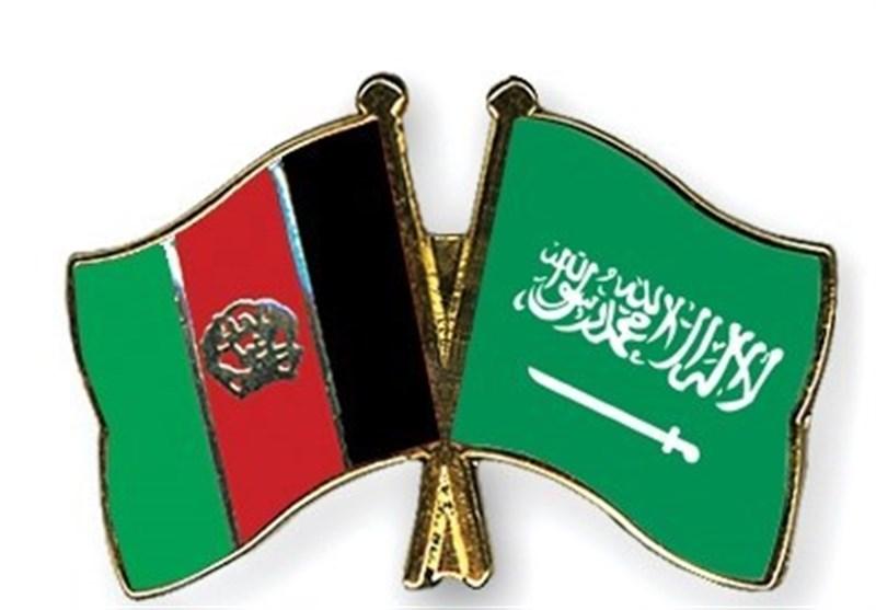 تلاش عربستان برای مداخله در روند صلح افغانستان