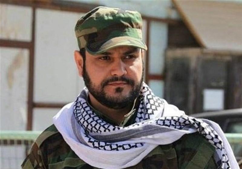 الشیخ اکرم الکعبی: المستشارون الامریکان منذ البدایة کانوا مع الفصائل الارهابیة فی سوریا