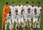 دعای خیر و آرزوی موفقیت امام جمعه تهران برای تیم ملی فوتبال ایران مقابل اسپانیا