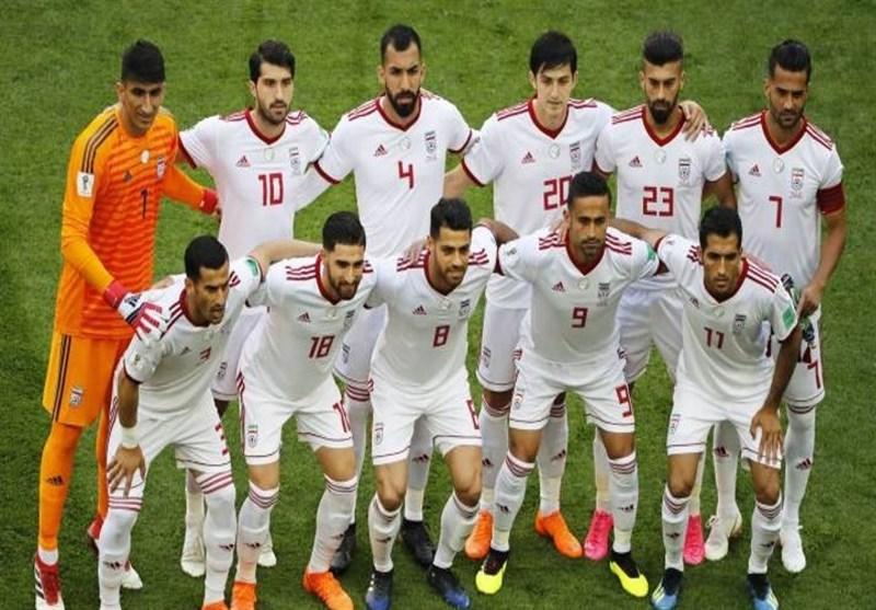 جام جهانی 2018| بلیچر ریپورت: رویارویی با کیروش بدترین حالت مبارزه برای پرتغالیها است/ ایران با همان تاکتیک فوقدفاعی به میدان میرود