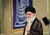 دیدار رئیس و نمایندگان مجلس با امام خامنهای + تصاویر