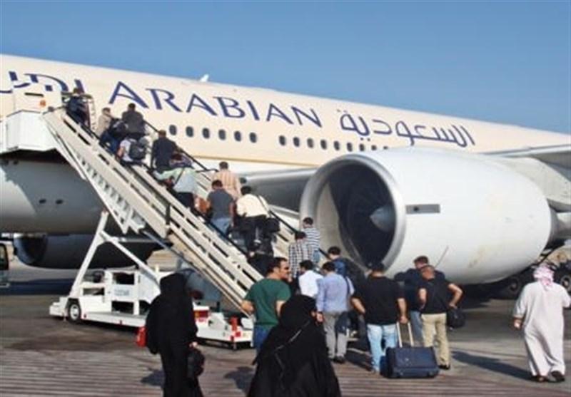 Terrorism Concerns Grow as Saudis Plan Air Corridor to Afghanistan