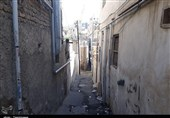 30 درصد جمعیت شهر کرمانشاه حاشیهنشین هستند