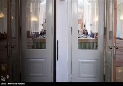 پنجمین دور رایزنی های سیاسی ایران و فرانسه