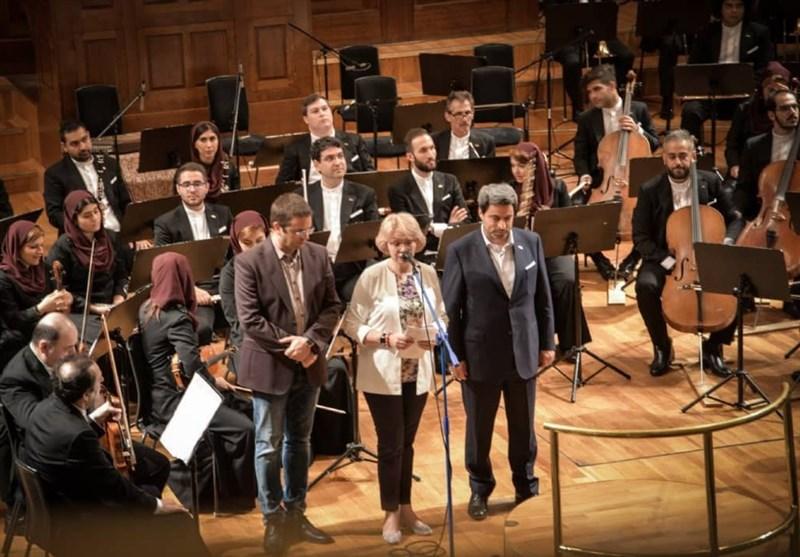 روابط ایران و تاتارستان با زبان موسیقی نو میشود / سومین اجرای ارکستر در روسیه