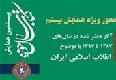 اختصاص بخش ویژه کتاب سال حوزه به موضوع انقلاب اسلامی