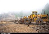 گزارش تسنیم از عدم رسیدگی به مشکلات سیلزدگان شرق گیلان+فیلم