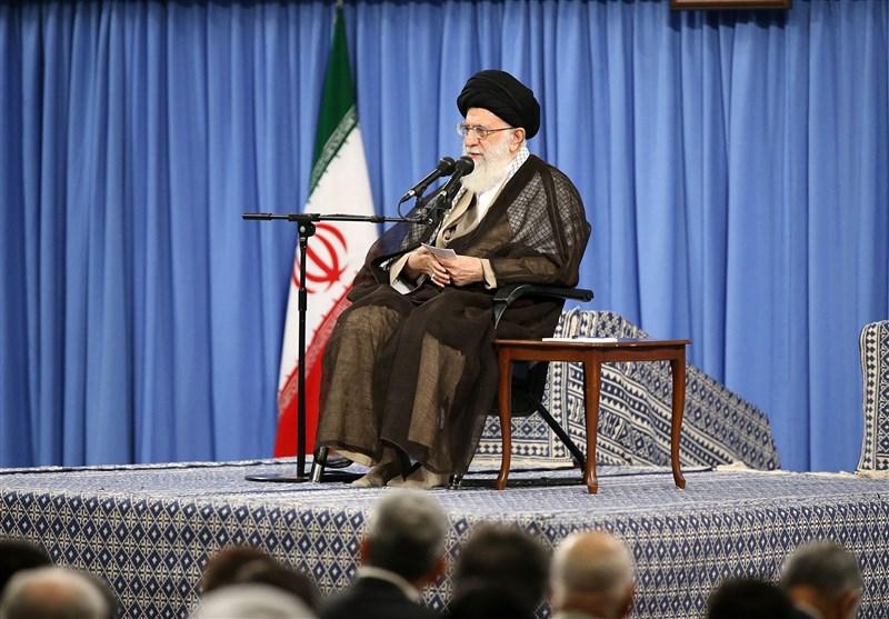 امام خامنهای: «اشرافیگری» بلای بزرگ کشور است/ مجلس باید مستقلاً درباره مبارزه با تروریسم یا مبارزه با پولشویی قانونگذاری کند