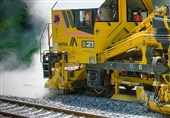 Iran Railroad Company Signs Contract with Swiss Firm
