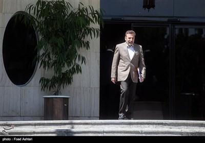 رئیس دفتر روحانی در واکنش به مصاحبه حجاریان با تسنیم: با اصلاحطلبان تندرو روابط خوبی نداریم
